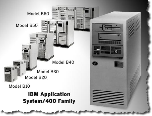IBM AS400 History & Evolution | CNX | CNX